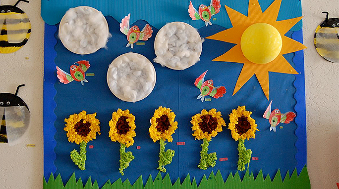 Pelita 39 s englischer kindergarten - Angebote kindergarten sommer ...